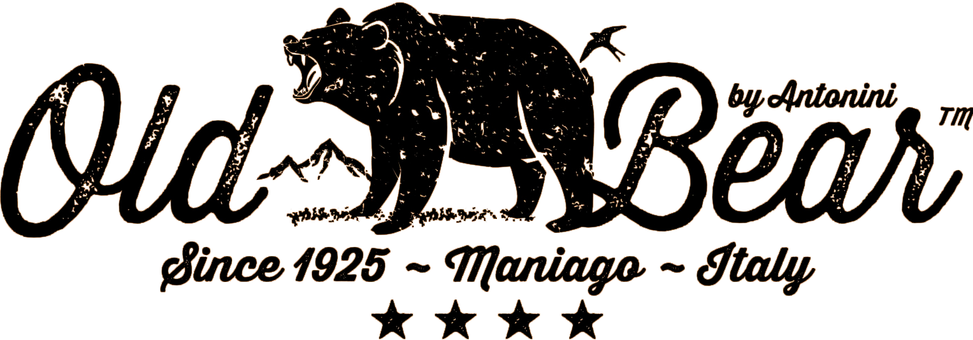 Antonini Old Bear (Италия)
