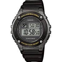 Часы CASIO Collection W-216H-1B