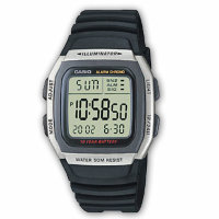 Часы CASIO Collection W-96H-1A