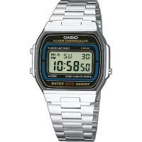 Часы CASIO Collection A-164WA-1