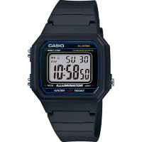 Часы CASIO Collection W-217H-1A