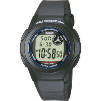 Часы CASIO Collection F-200W-1A
