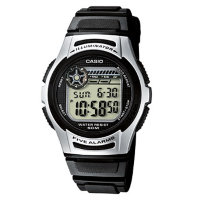 Часы CASIO Collection W-213-1A