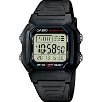 Часы CASIO Collection W-800H-1A