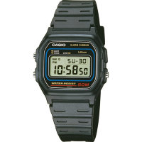 Часы CASIO Collection W-59-1
