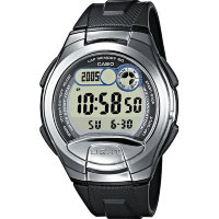 Часы CASIO Collection W-752-1A
